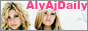 Princesses Aly & Aj Daily Site